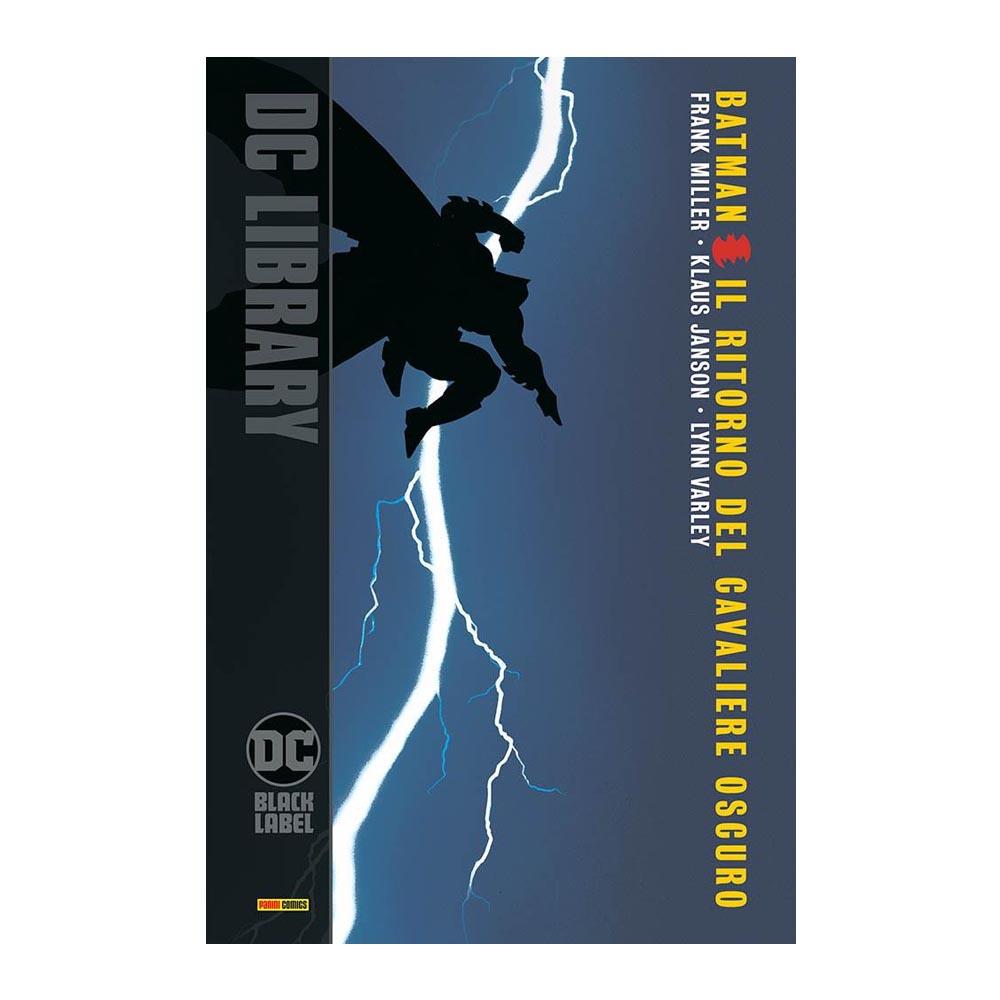 DC Library - Batman. Il ritorno del Cavaliere Oscuro