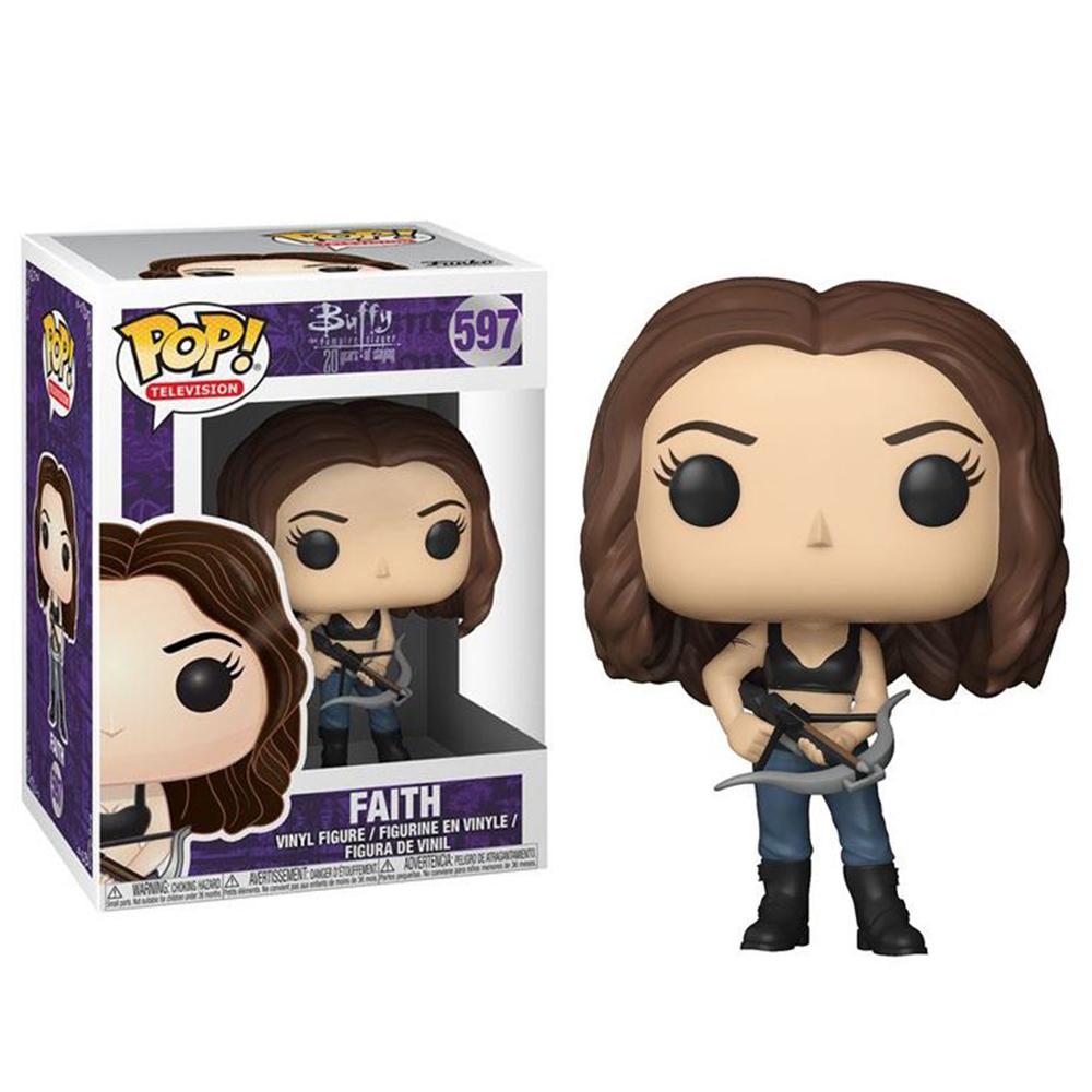 Funko POP! Buffy - Faith 597