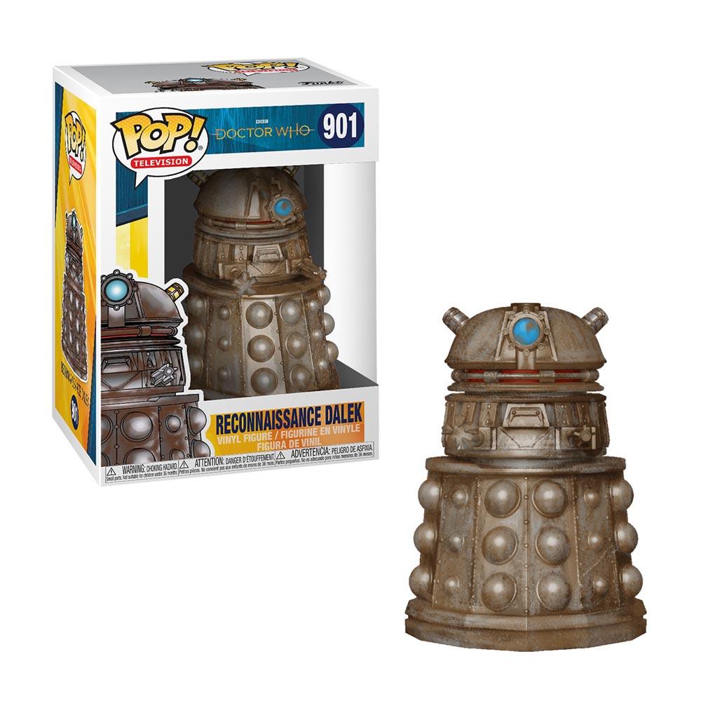 Funko POP! Doctor Who - Reconnaissance Dalek 901