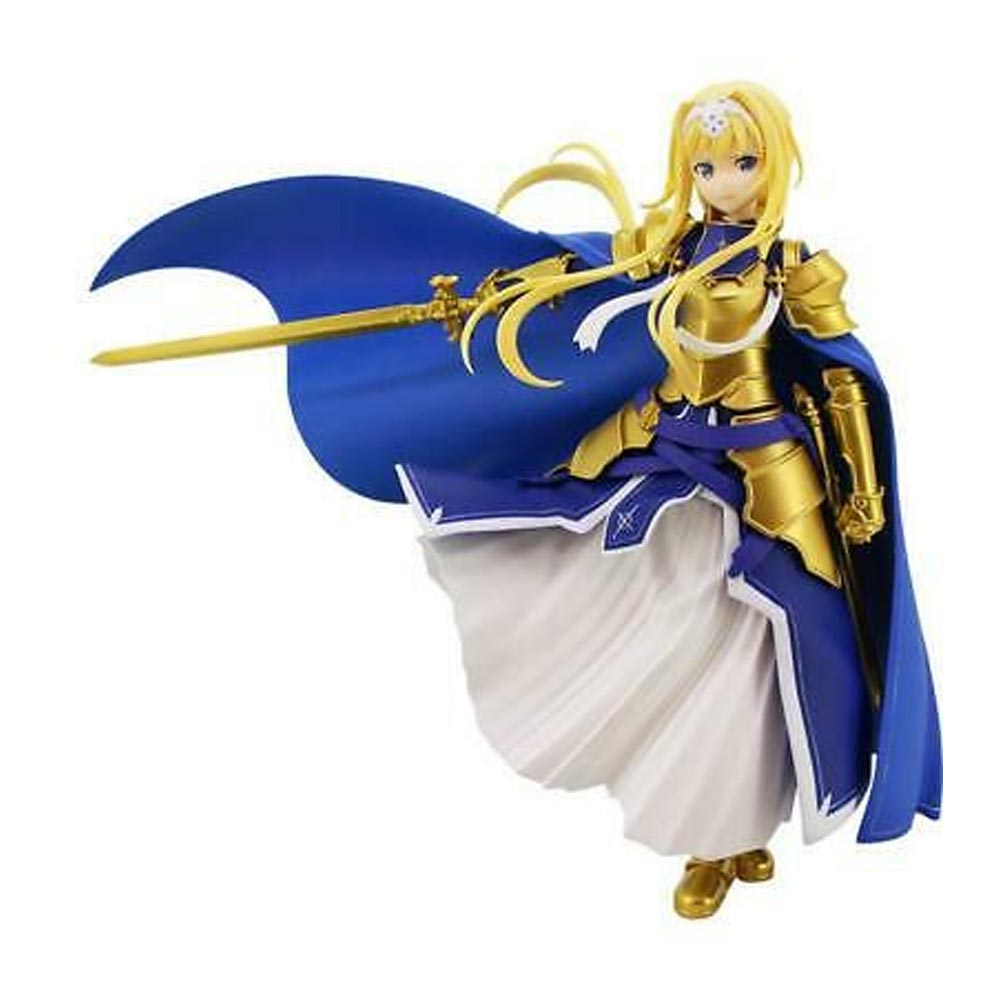 Sword Art Online Alicization - SSS Alice Furyu