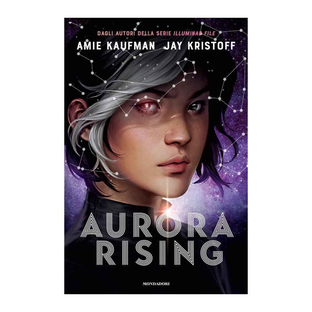 Amie Kaufman - Aurora Rising vol. 1