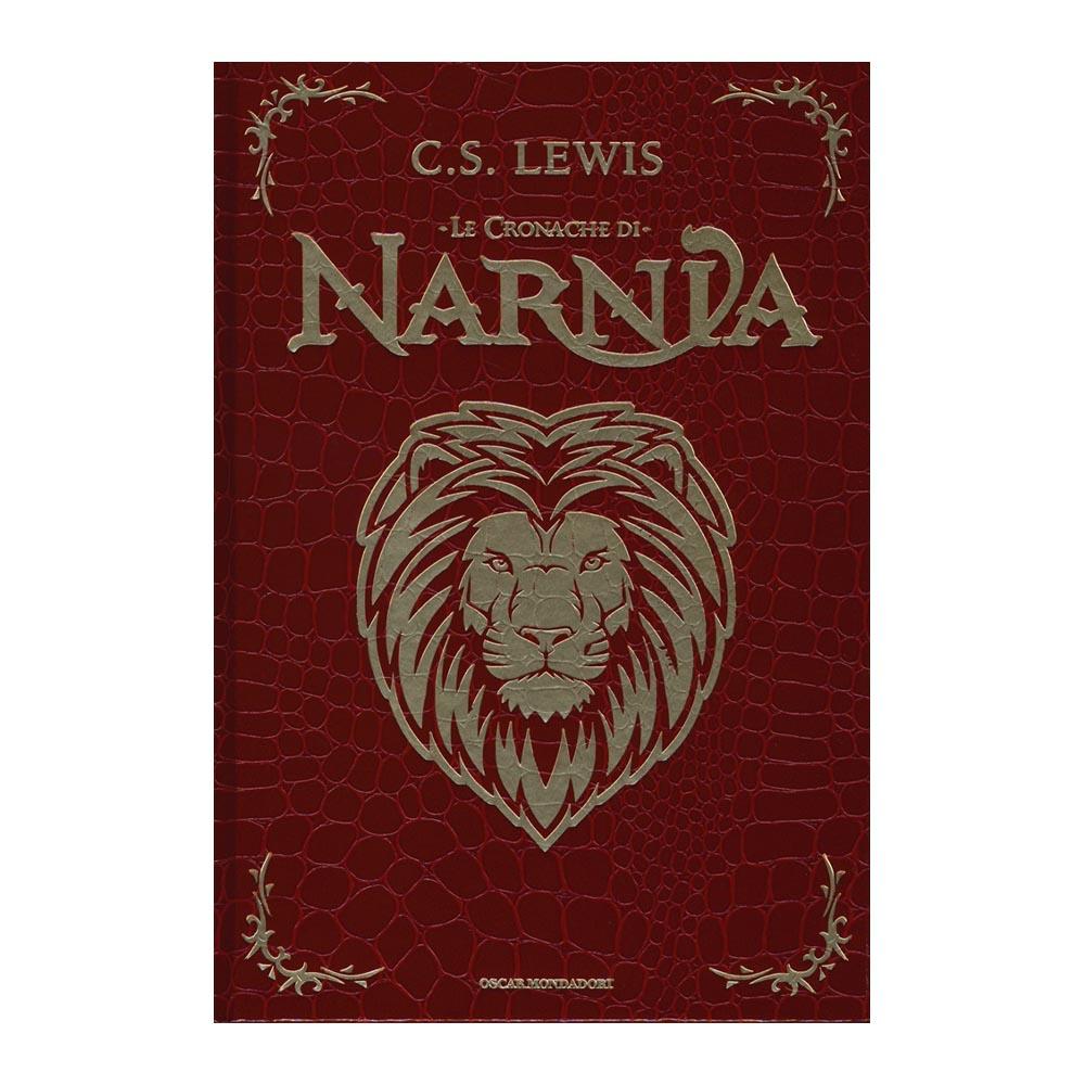Clive S. Lewis - Le cronache di Narnia Ed. Speciale