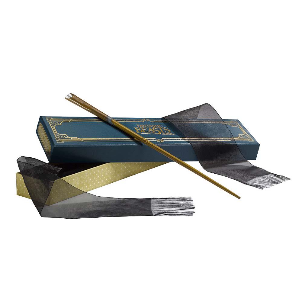 Bacchetta Ollivander's Edition - Newt Scamander