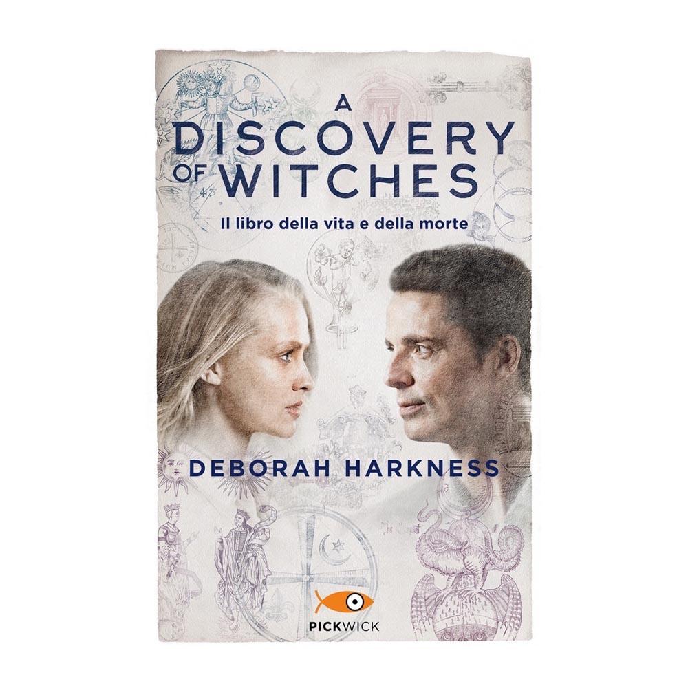 Deborah Harkness - All Souls Trilogy - 1. Il libro della vita e della morte