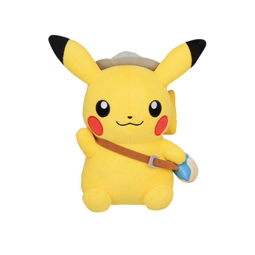 Pokémon Movie Koko- Pikachu Peluche