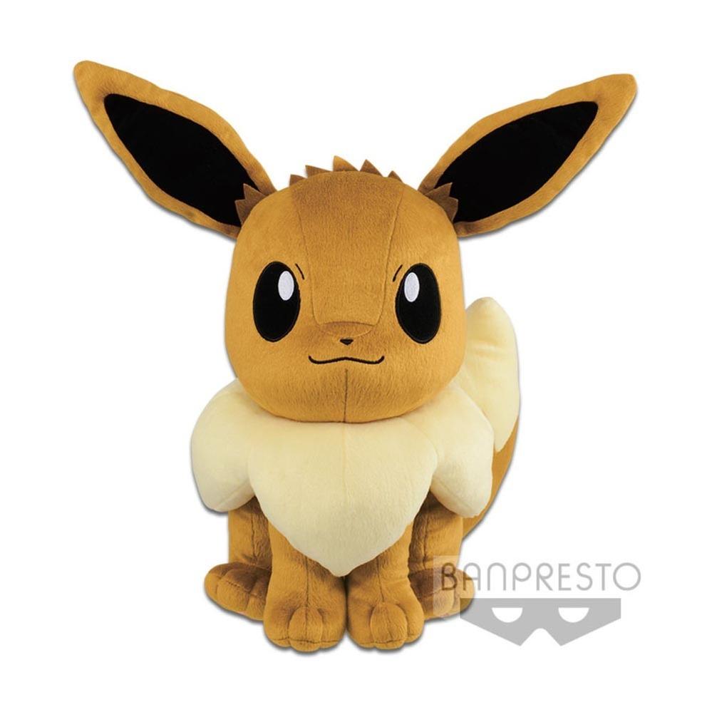 Pokémon - Big Peluche Eevee