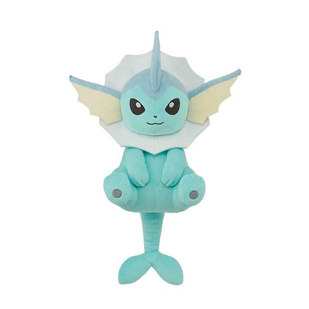 Pokémon - I Love Eevee - Vaporeon Peluche
