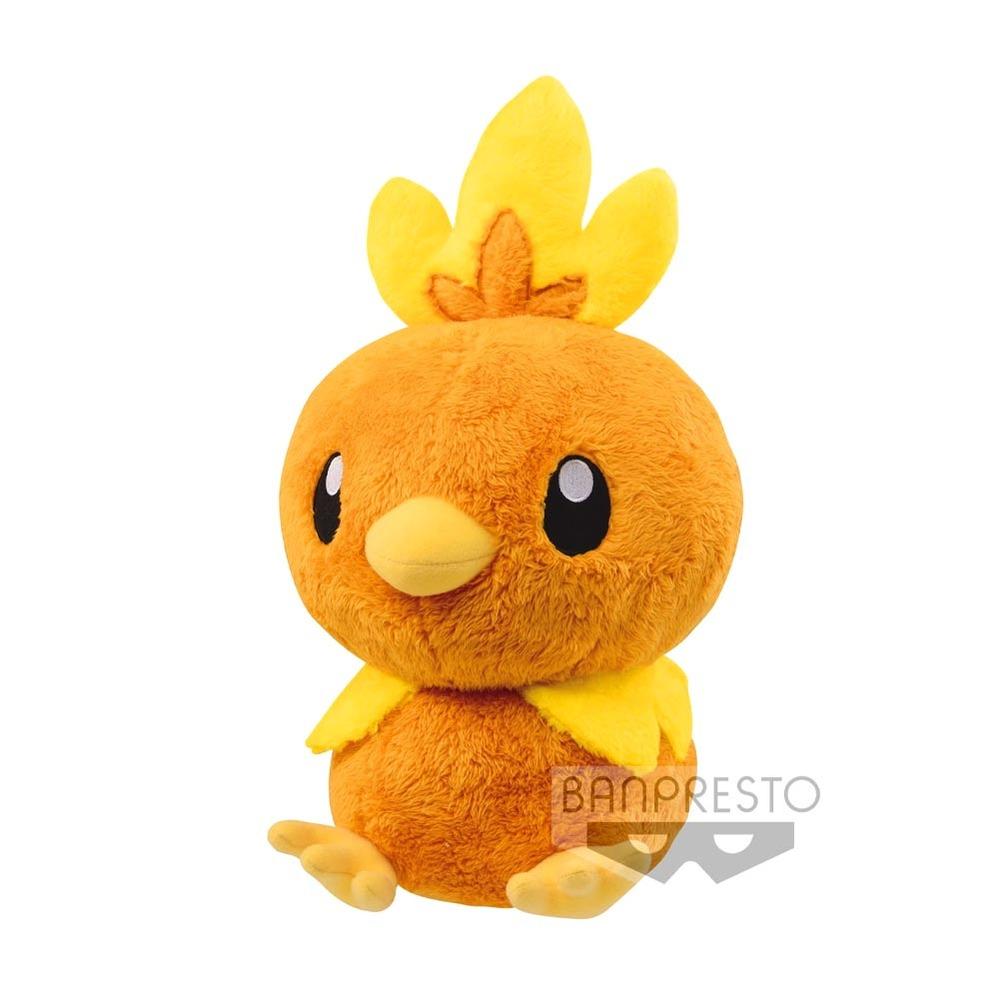 Pokémon - Big Peluche Torchic