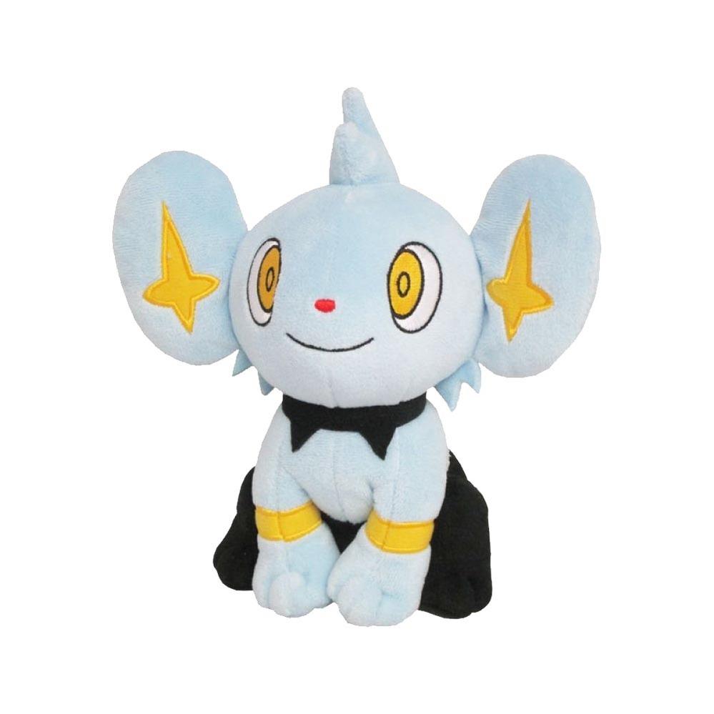 Pokémon - Shinx Peluche