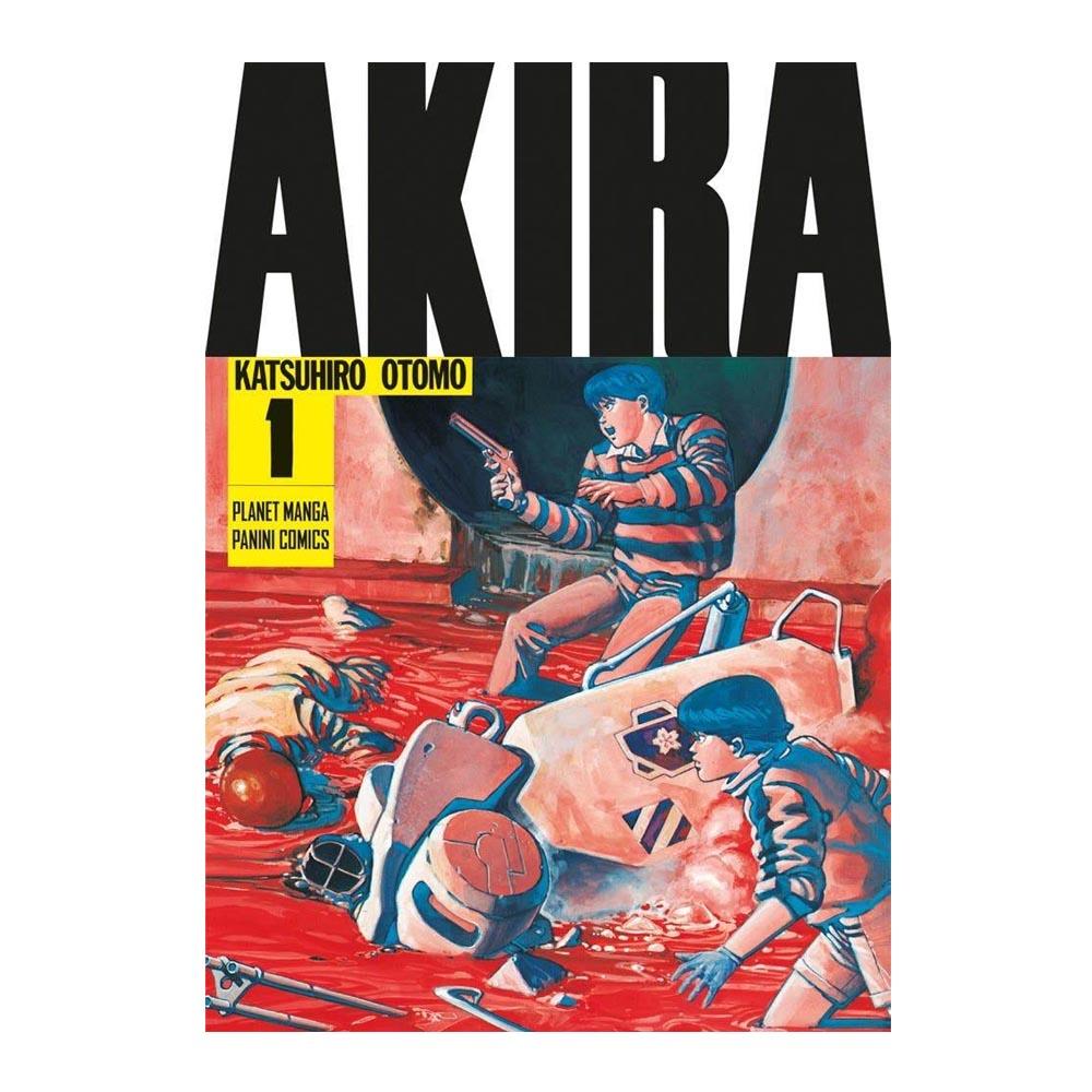 Akira - Nuova Edizione