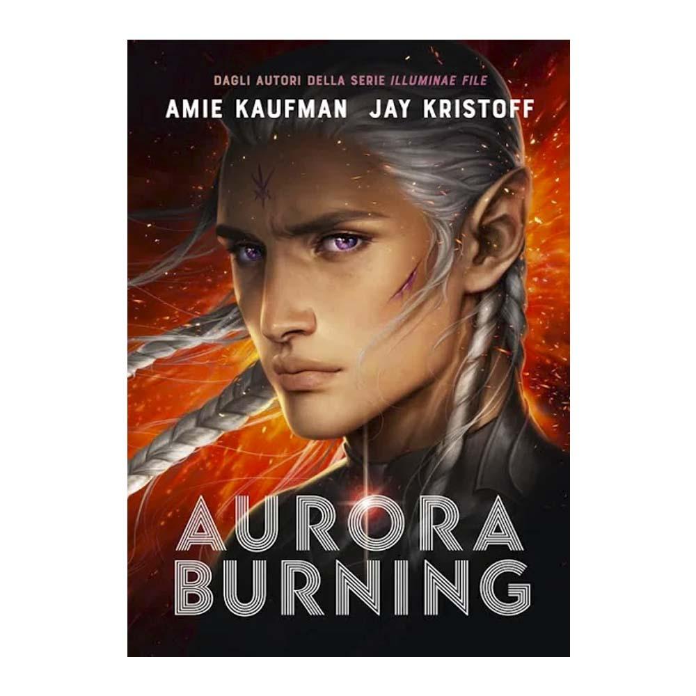 Amie Kaufman - Aurora Rising vol. 2