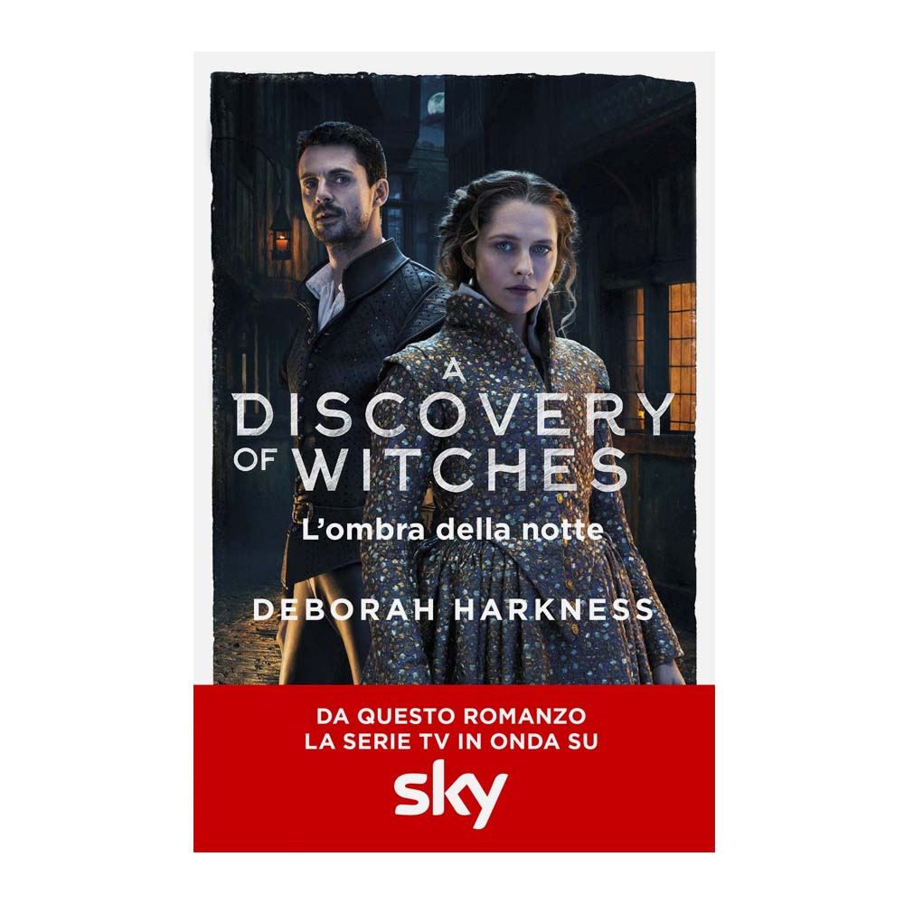 A discovery of witches 2 - L'ombra della notte