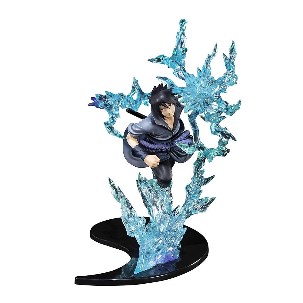 Naruto - Sasuke Kizuna Relation - Statue FiguartsZERO
