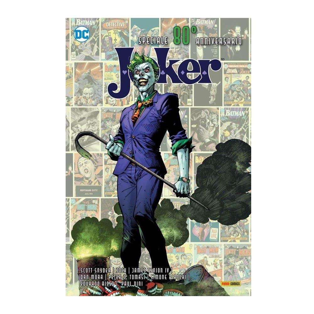 Joker - Speciale Ottantesimo Anniversario