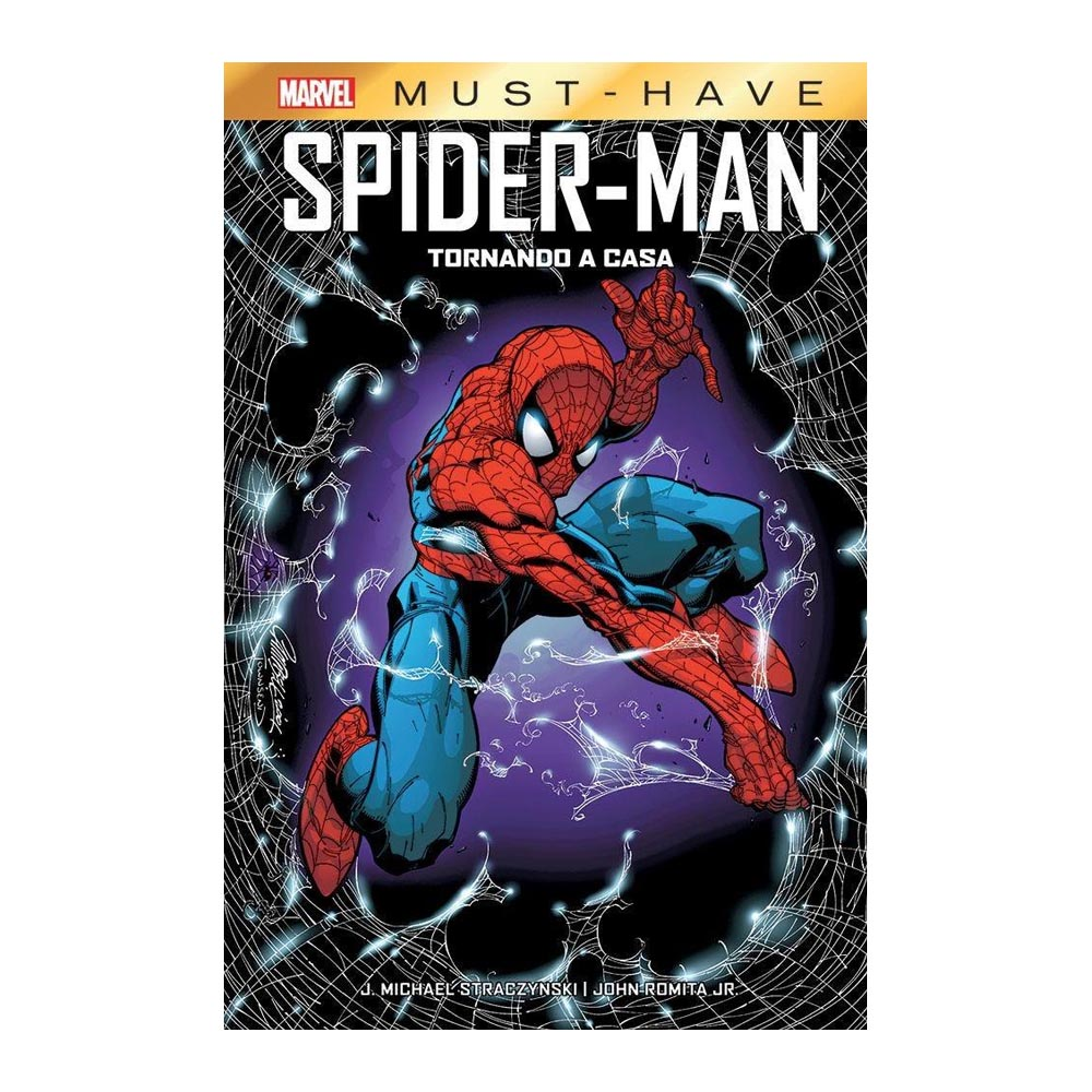 Spider-Man - Tornando a casa (Must Have)