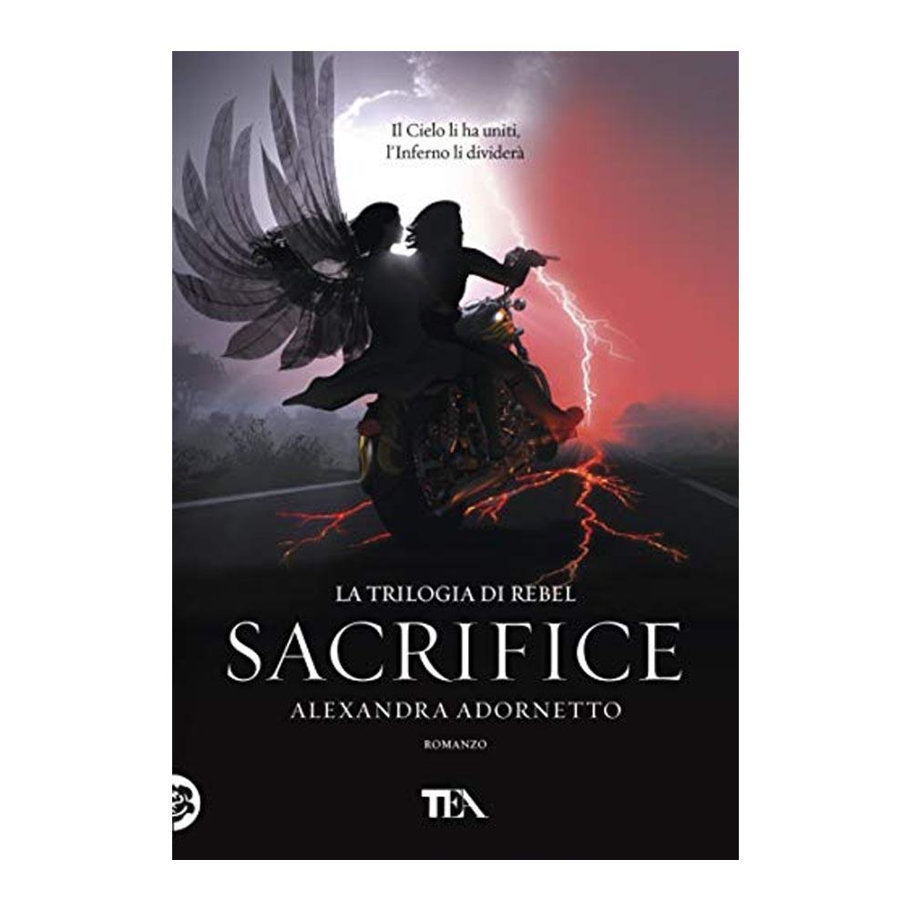 Alexandra Adornetto - Sacrifice
