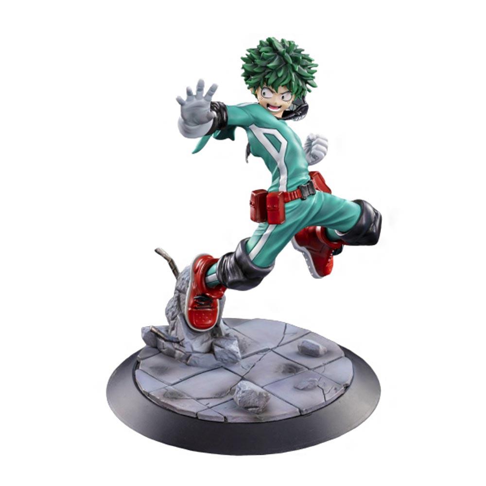 Izuku Midoriya Xtra Figure - Tsume