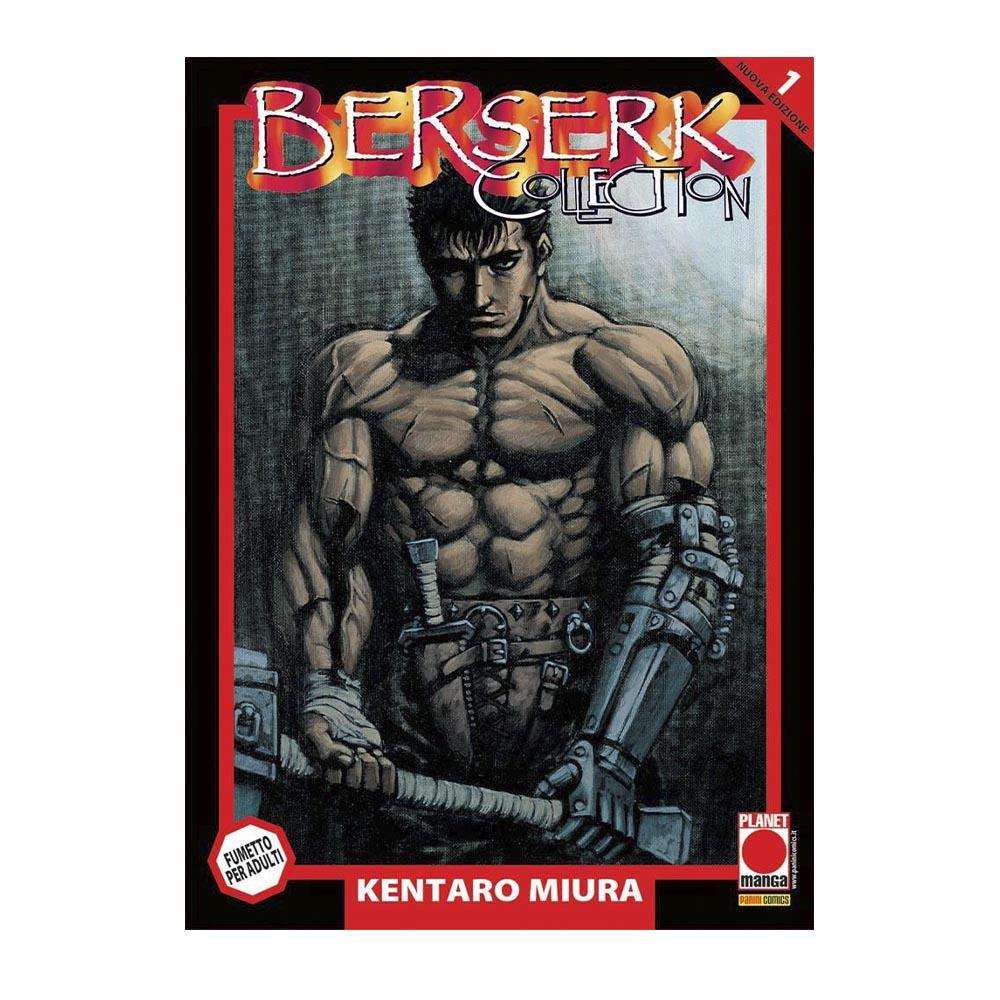 Berserk Collection - Serie nera