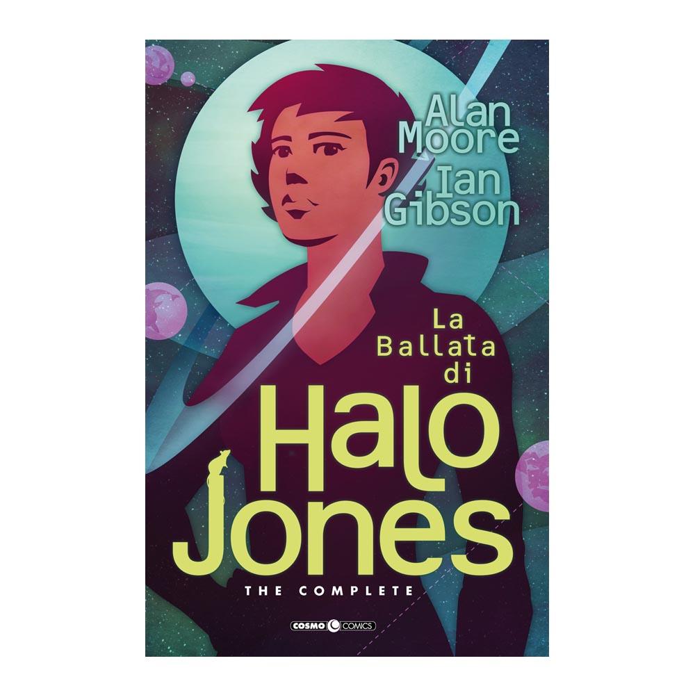 Alan Moore - La Ballata di Halo Jones - Nuova Edizione