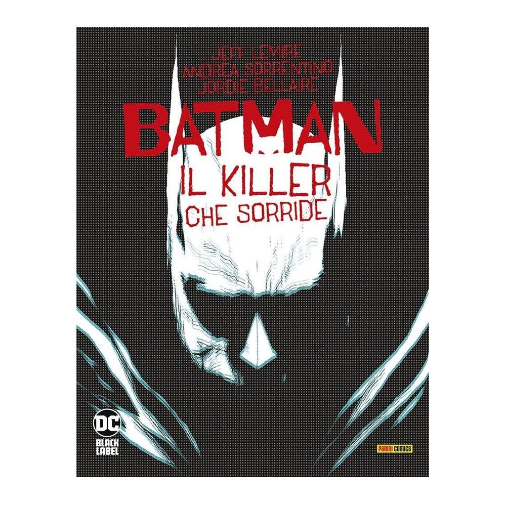 Batman - Il killer che sorride