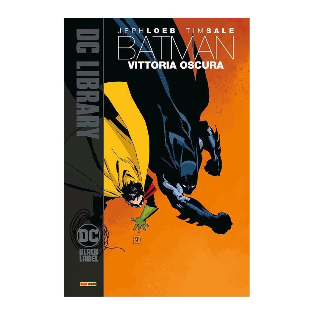 Batman - Vittoria oscura