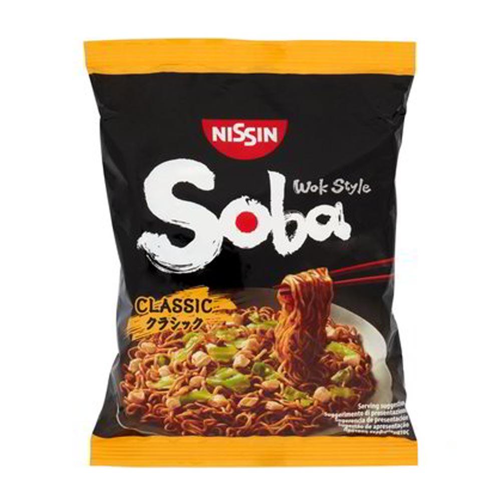 Noodles Bag Soba Classic