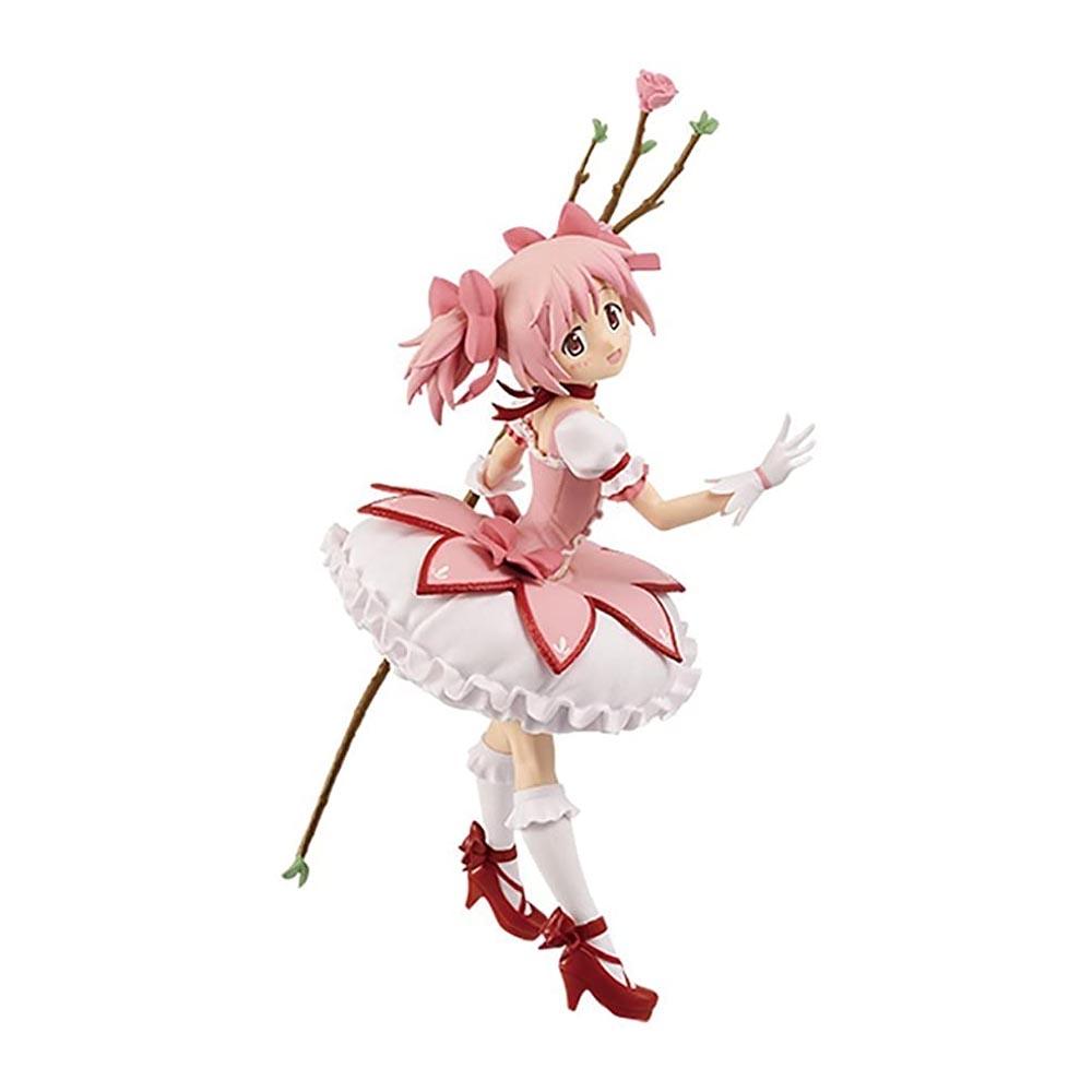 EXQ Figure Kaname Madoka Special Color Version