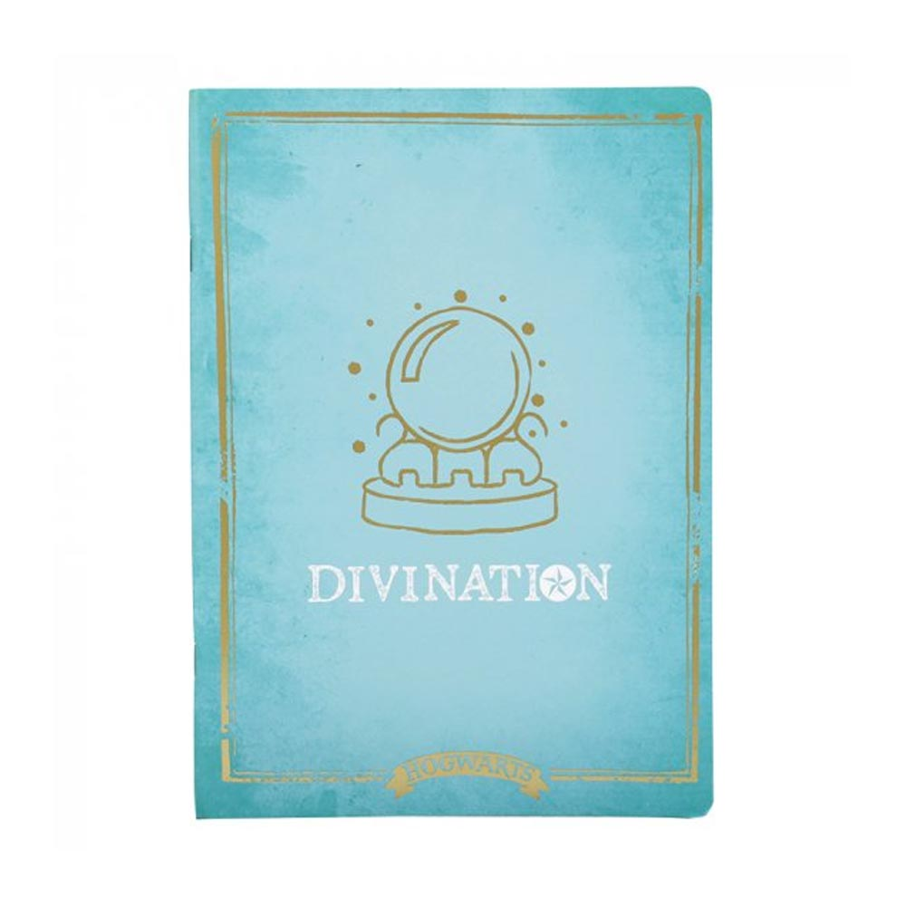 Quaderno A4 - Divinazione