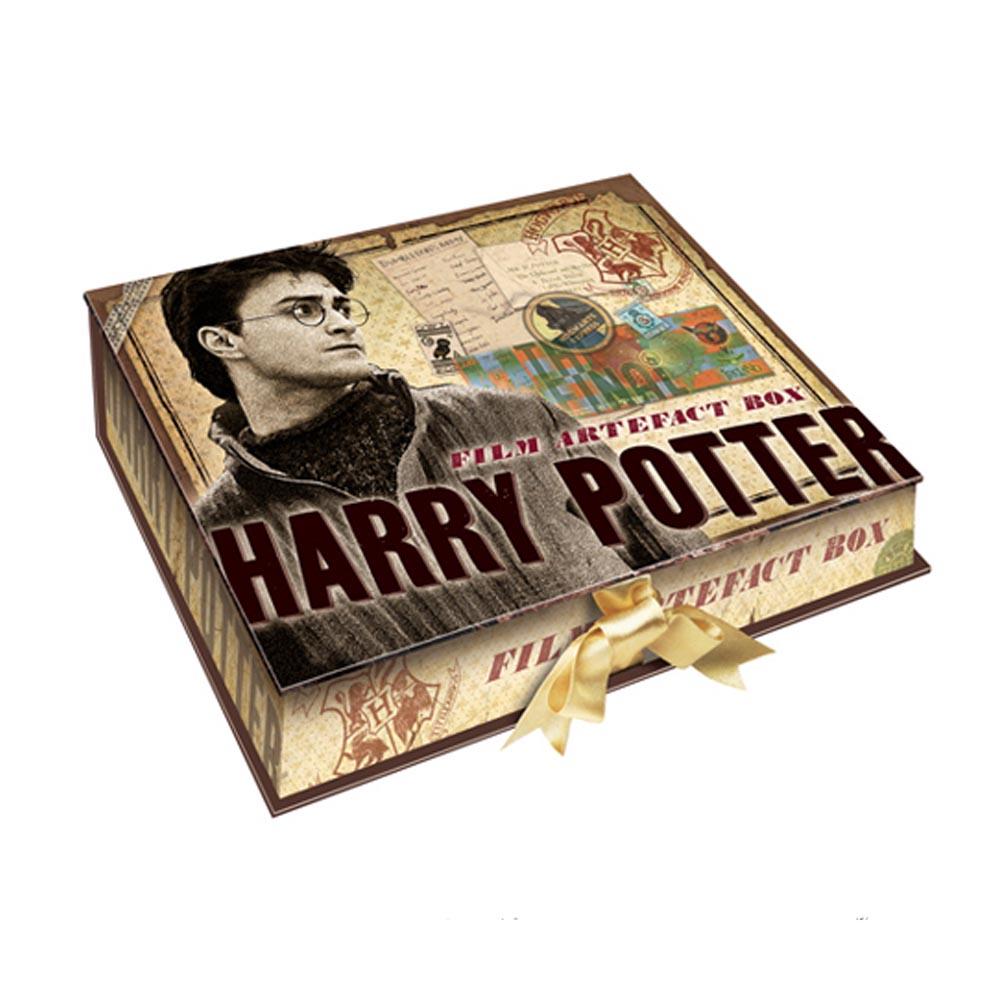 Harry Potter - Scatola di artefatti Harry Potter