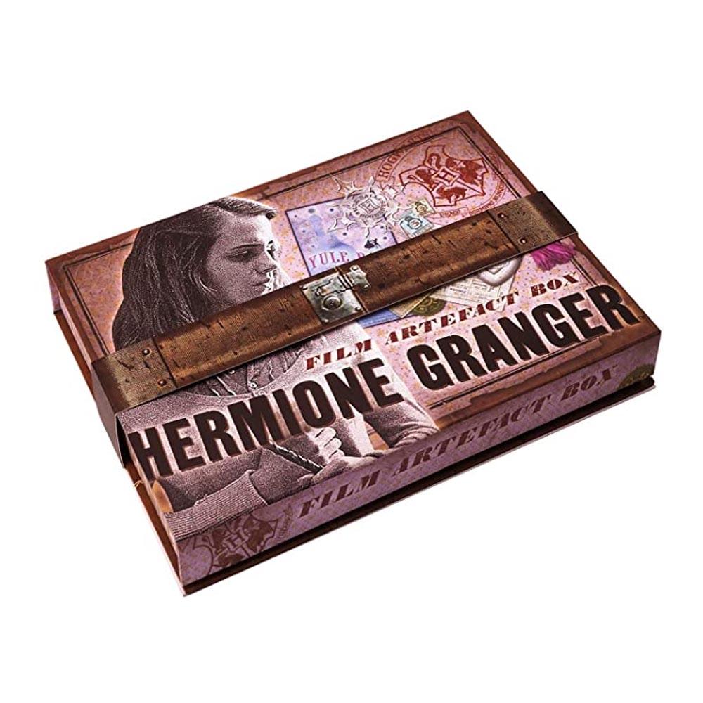 Harry Potter - Scatola di artefatti Hermione Granger