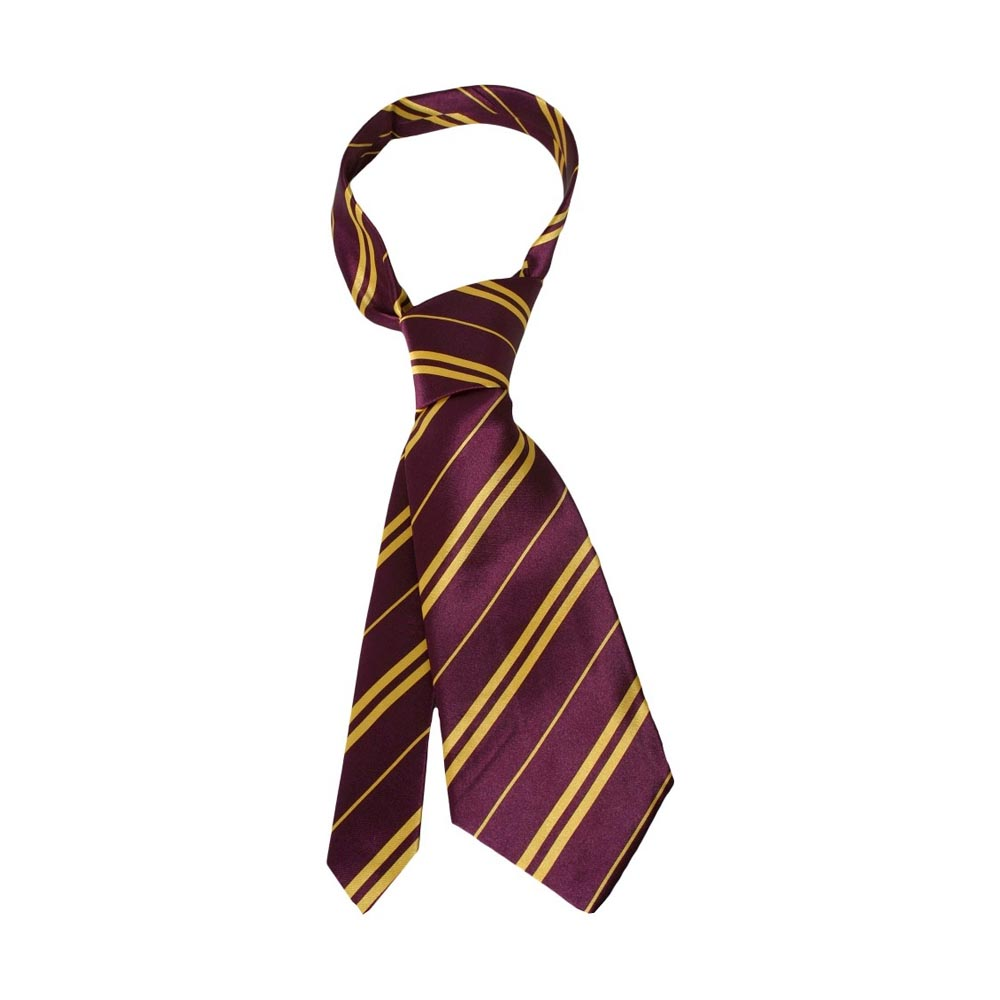 Cravatta Grifondoro senza stemma