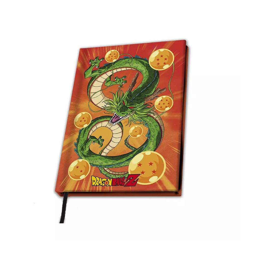 Notebook Dragon Ball
