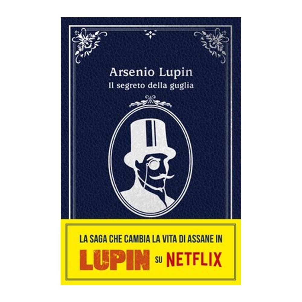 Arsenio Lupin - Il segreto della guglia