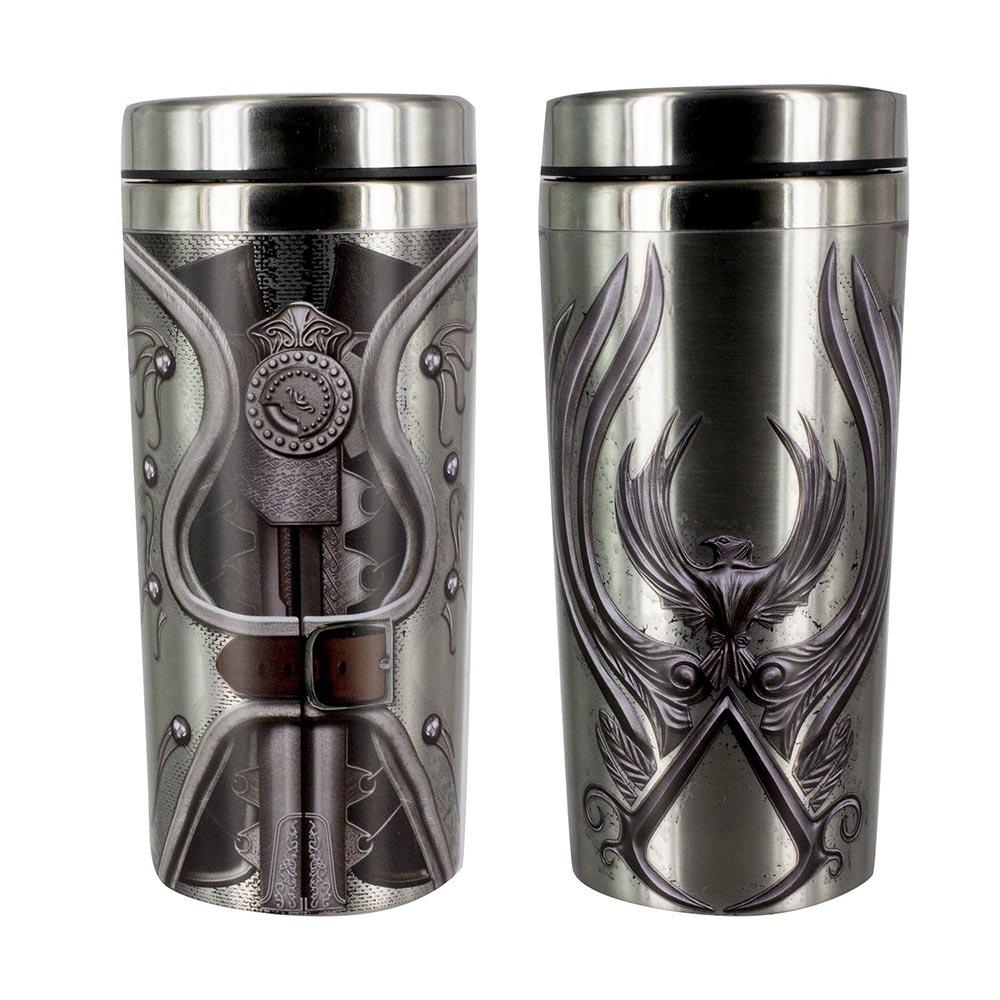 Travel Mug Assassin's Creed