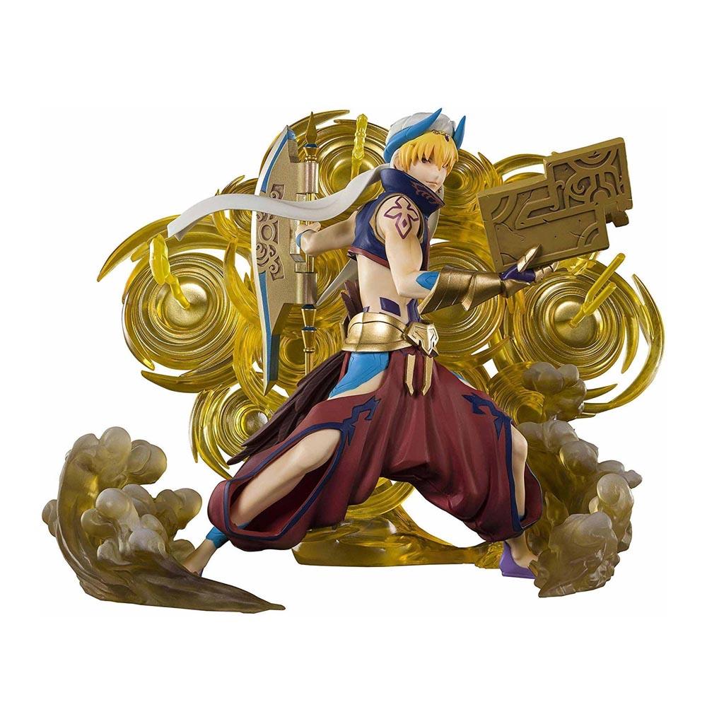 Fate/Grand Order - Absolute Demonic Front: Babylonia FiguartsZERO Gilgamesh