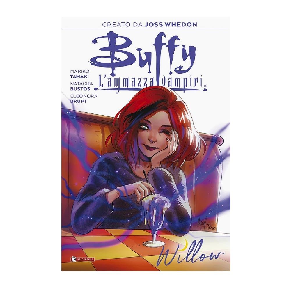 Buffy l'ammazzavampiri - Willow (Variant) (Preorder)