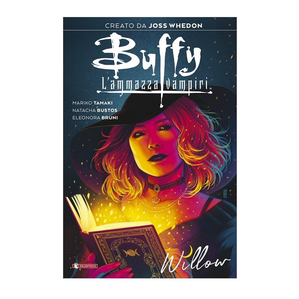 Buffy l'ammazzavampiri - Willow (Preorder)