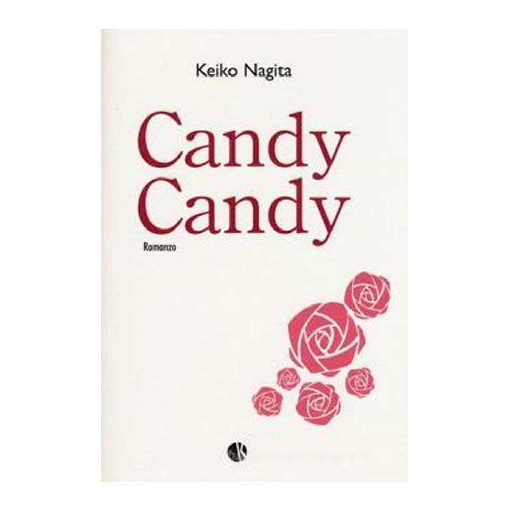 Candy Candy - Romanzo