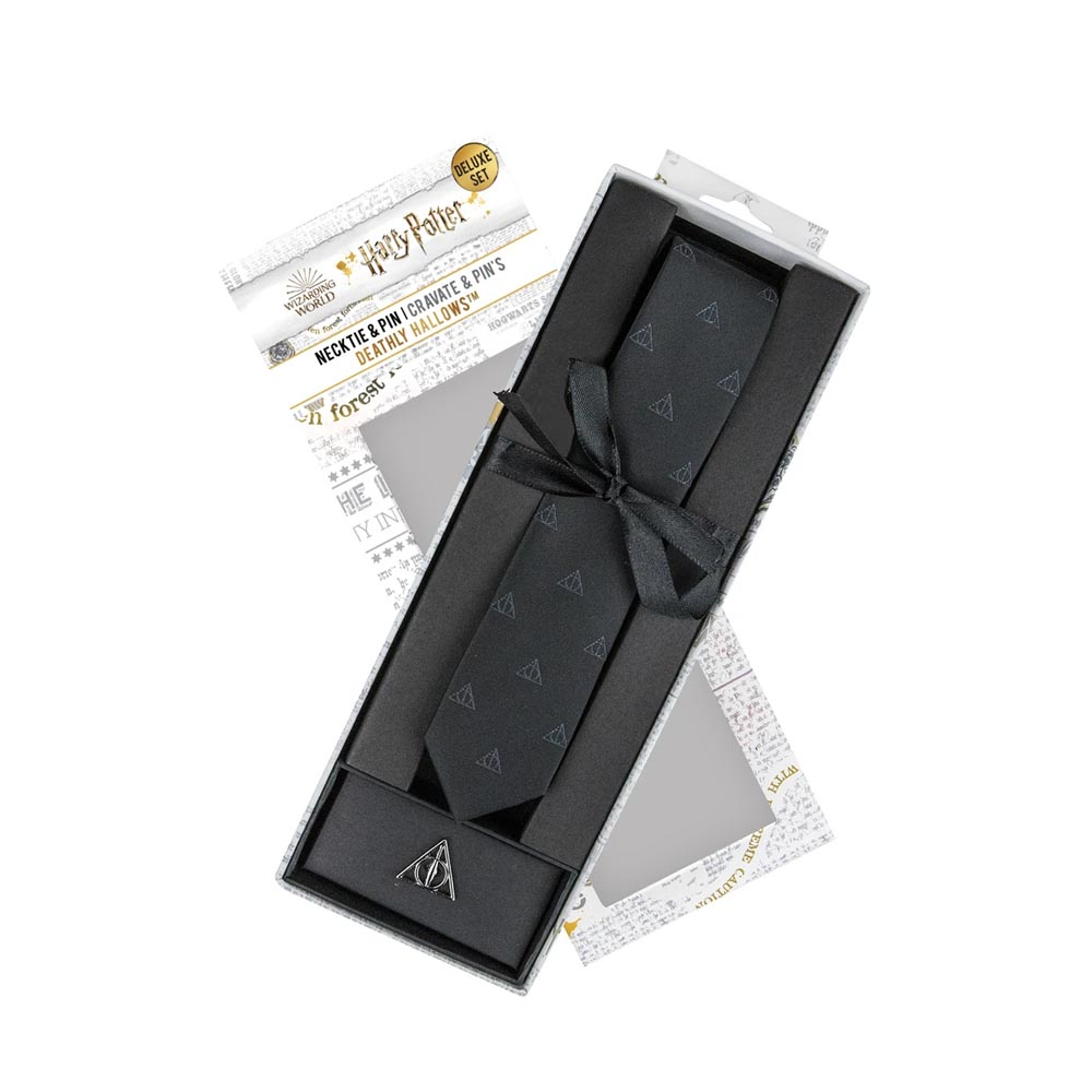 Cravatta Deluxe (Doni della Morte)