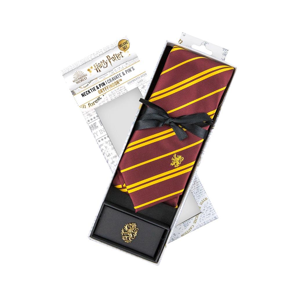 Cravatta Deluxe (Grifondoro)