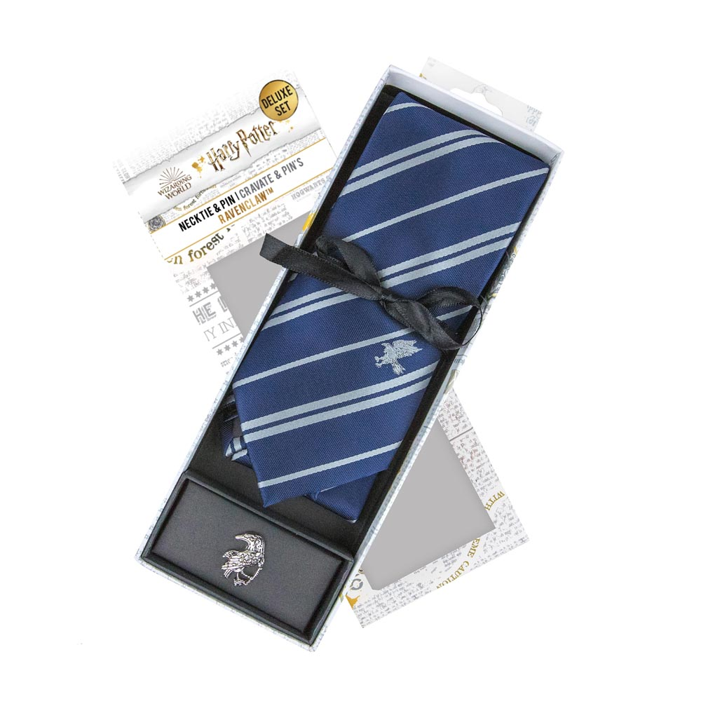 Cravatta Deluxe (Corvonero)
