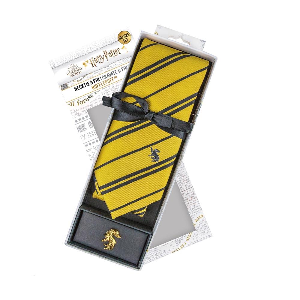 Cravatta Deluxe (Tassorosso)