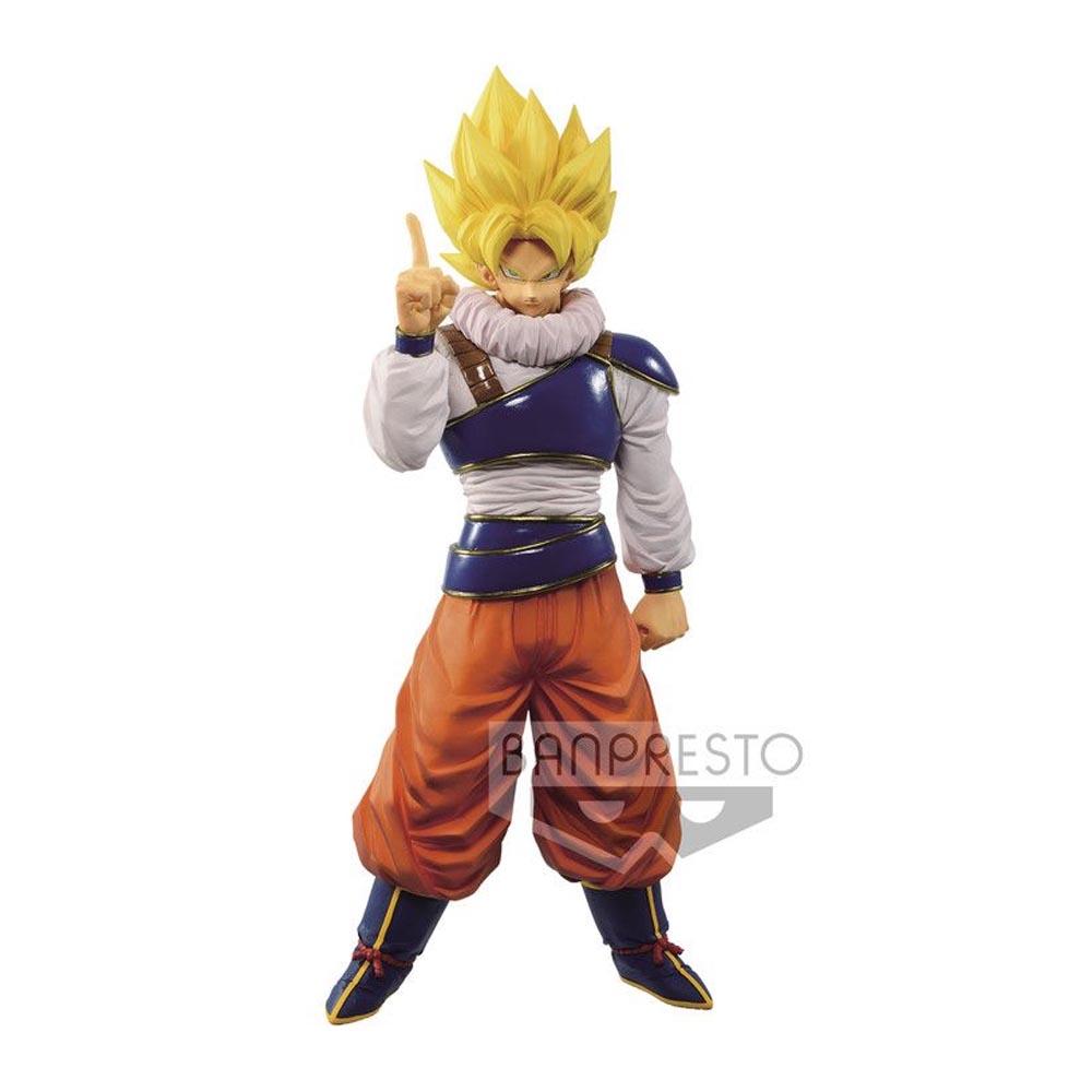 Dragon Ball Legends Collaboration Son Goku