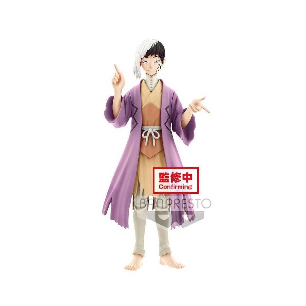Dr. Stone - Gen Asagiri
