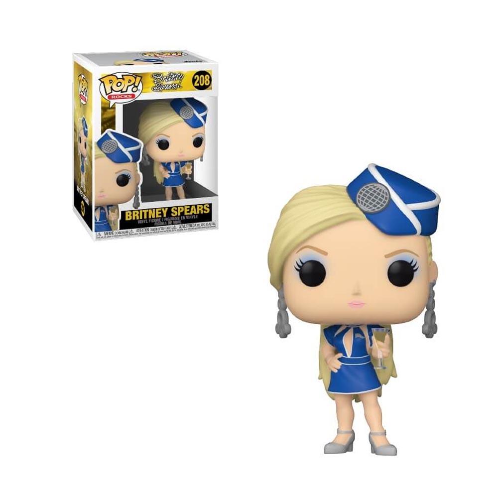 Funko POP! Britney Spears 208
