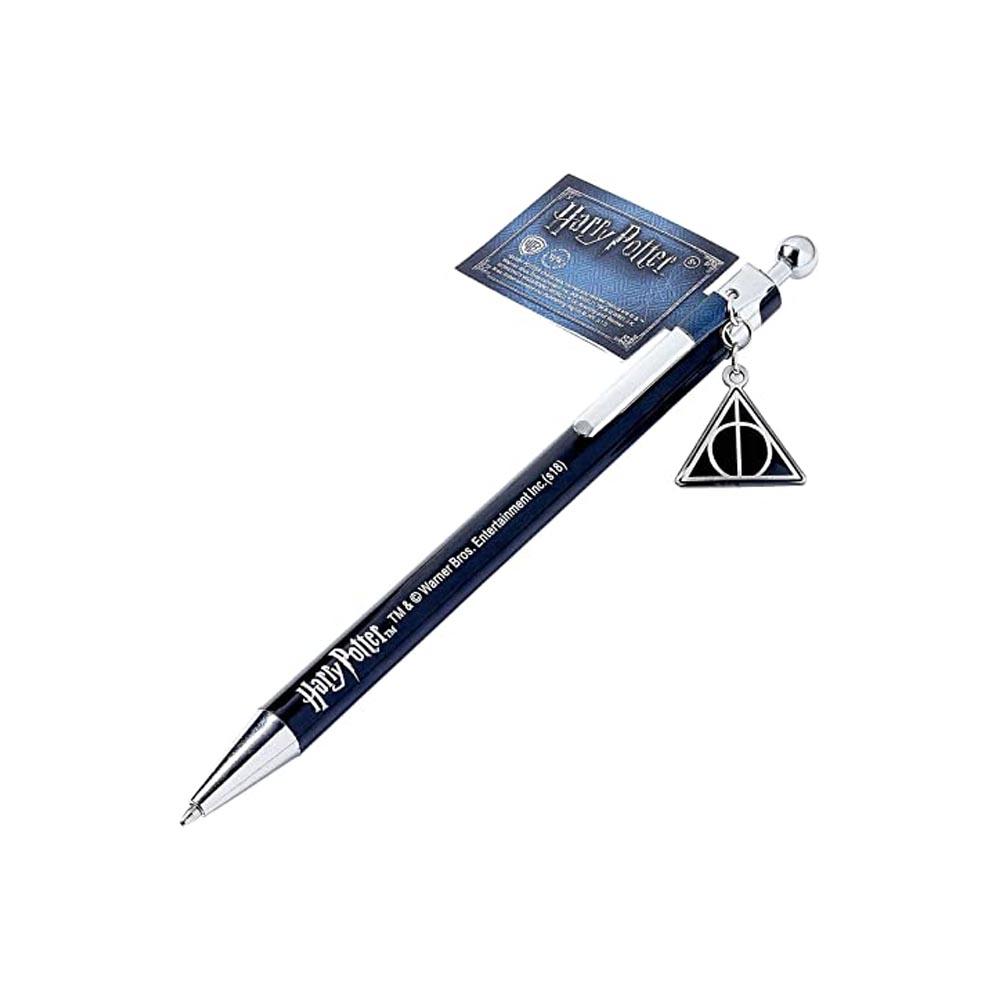 Penna con Charm (Doni della Morte)