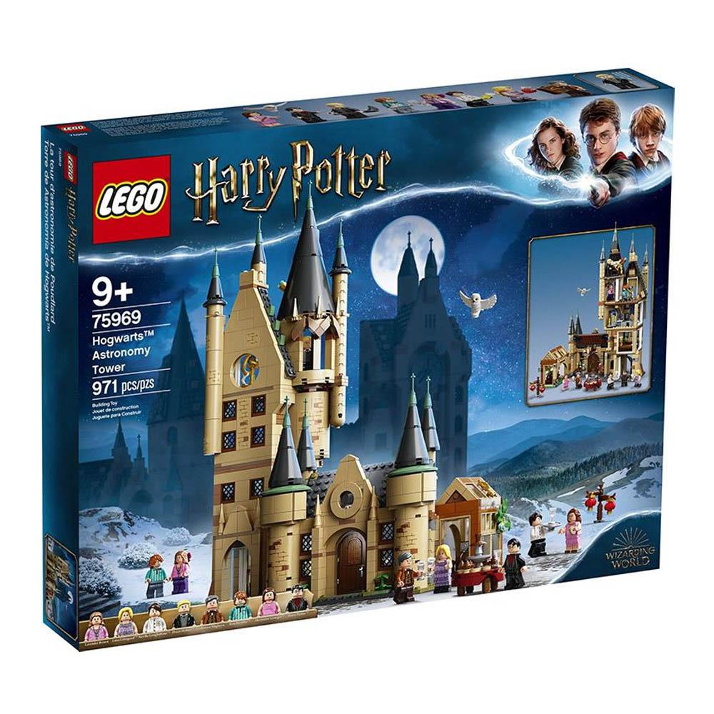 Lego - Harry Potter Torre di Astronomia