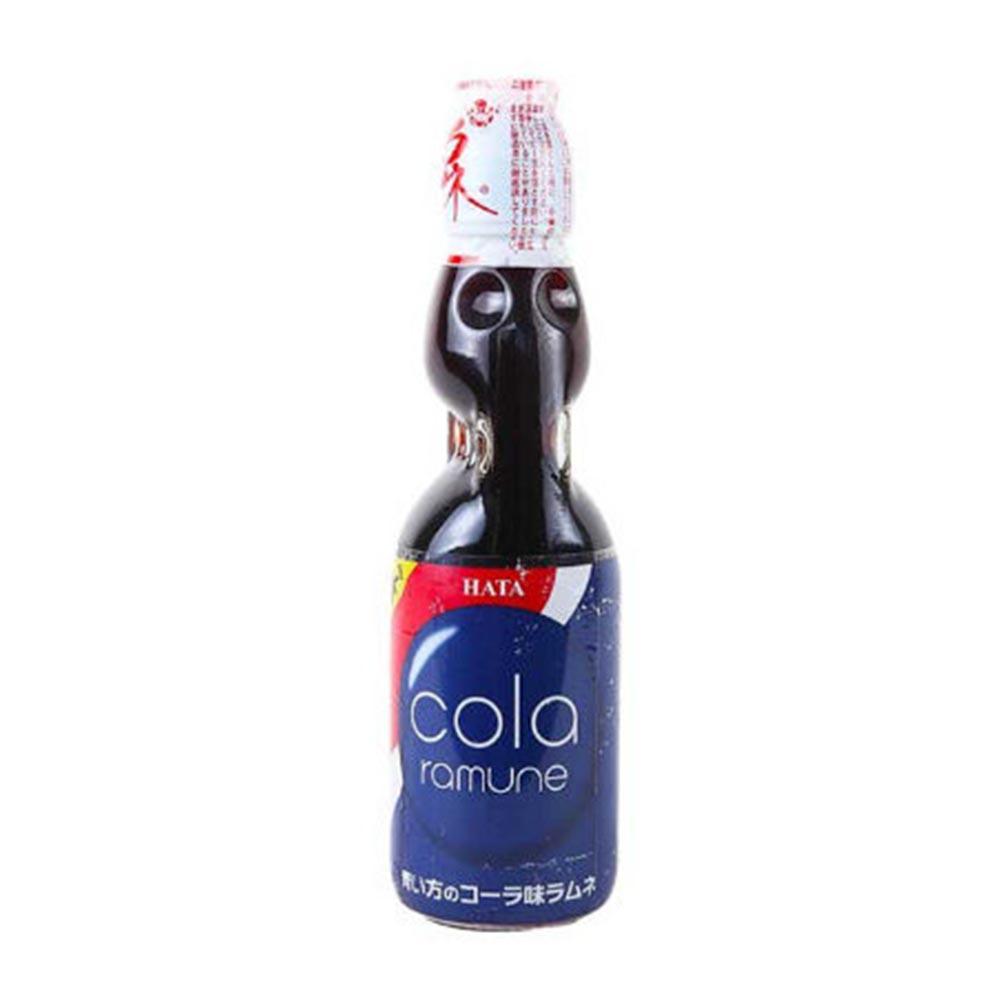 Ramune Cola