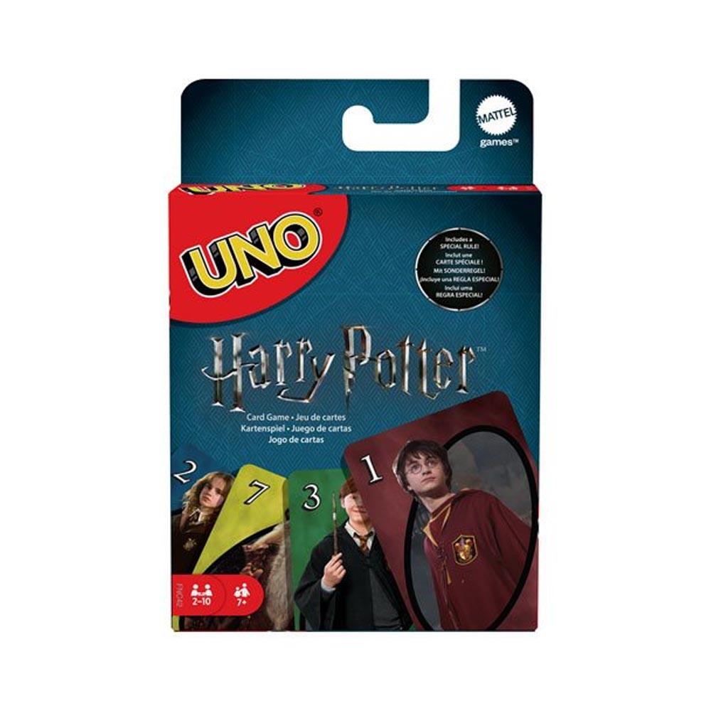 Harry Potter - UNO