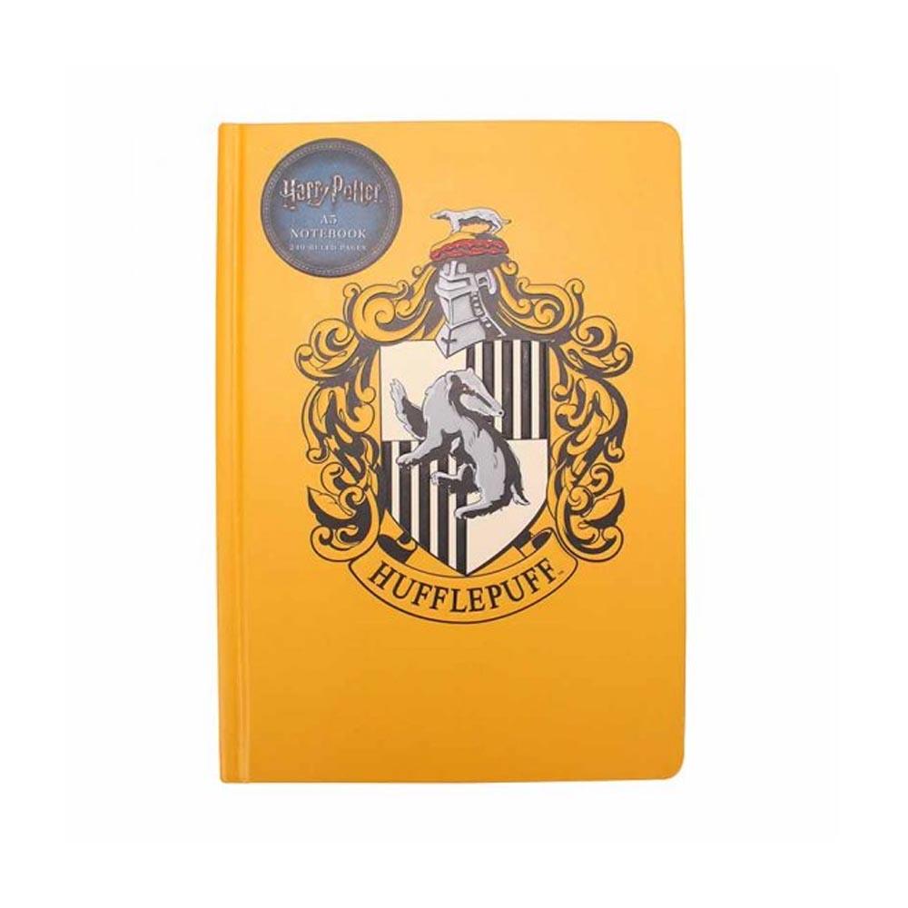 Notebook A5 - Tassorosso